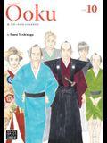 Ôoku: The Inner Chambers, Vol. 10
