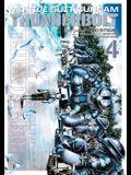 Mobile Suit Gundam Thunderbolt, Vol. 4, 4