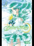 Sailor Moon, Volume 8