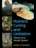 Nutrient Cycling and Limitation: Hawai'i as a Model System
