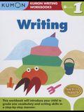 Writing, Grade 1