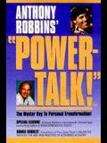 PowerTalk!: The Master Key to Personal Transformation (Powertalk!)