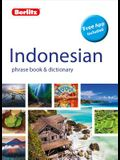 Berlitz Phrase Book & Dictionary Indonesian(bilingual Dictionary)