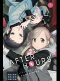 After Hours, Vol. 1, Volume 1