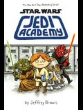 Star Wars: Jedi Academy, Volume 1