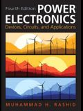 Power Electronics: Devices, Circuits, and Applications