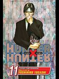 Hunter X Hunter, Vol. 11, 11