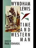 Time and Western Man