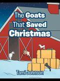 The Goats That Saved Christmas