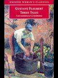Three Tales (Oxford World's Classics)