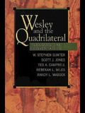 Wesley and the Quadrilateral: Renewing the Conversation