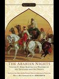 Arabian Nights, Volume II: More Marvels and Wonders of the Thousand and One Nights