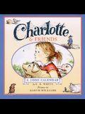 Charlotte and Friends: A 2000 Calendar