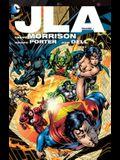 JLA, Volume 1