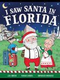 I Saw Santa in Florida