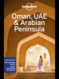 Lonely Planet Oman, Uae & Arabian Peninsula