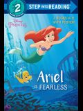 Ariel Is Fearless / Jasmine Is Helpful