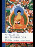 Approaching the Buddhist Path, 1