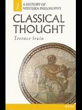 Classical Thought: History of Western Philosophy 1