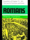 Romans 7:1-8:4: The Law, It's