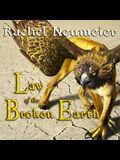 Law of the Broken Earth Lib/E