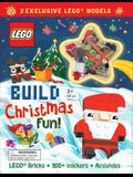 Lego(r) Iconic: Build Christmas Fun!