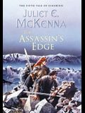 The Assassin's Edge: The Fifth Tale of Einarinn
