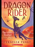 The Griffin's Feather (Dragon Rider #2), 2