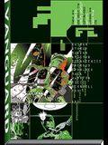 Edge (Steranko Cover Art Variant)