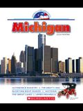 Michigan (America the Beautiful, Third)