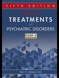 Gabbard's Treatments of Psychiatric Disorders (Revised)