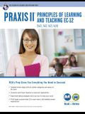 Praxis(r) Plt Ec, K-6, 5-9 and 7-12: Book + Online