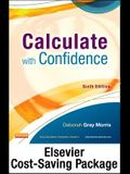 Calculate with Confidence with Access Code