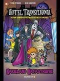 Hotel Transylvania Graphic Novel Vol. 1: Kakieland Katastrophe