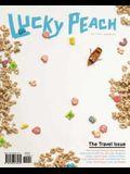 Lucky Peach, Issue 7: Travel