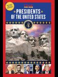 TIME for Kids Presidents of the United States