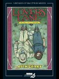 Lovers' Lane: The Hall-Mills Mystery