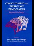Consolidating the Third Wave Democracies: Regional Challenges