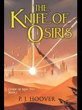The Knife of Osiris