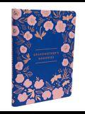 Grandmother's Memories: A Keepsake Journal