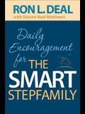 Daily Encouragement for the Smart Stepfamily