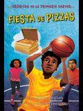 Fiesta de Pizzas, 6: Crónicas de la Primaria Carver, Libro 6
