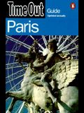 Time Out Paris 8 (Time Out Paris Guide, 8th ed)