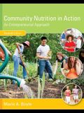 Mindtap Nutrition, 1 Term (6 Months) Printed Access Card for Boyle's Community Nutrition in Action: An Entrepreneurial Approach, 7th