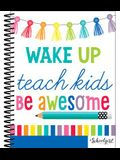 Hello Sunshine Teacher Planner