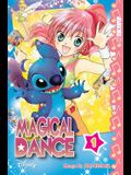Disney Manga: Magical Dance Volume 1, Volume 1