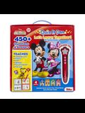 Mickey Mouse Clubhouse: Quiz It Pen Preschool [With Battery]