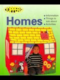 Homes (Toppers Series)