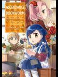 Ascendance of a Bookworm (Manga) Part 1 Volume 5