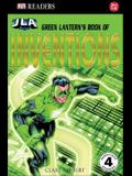 Green Lantern's Book of Great Inventions (DK READERS)